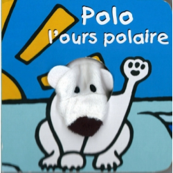 Polo l'ours polaire