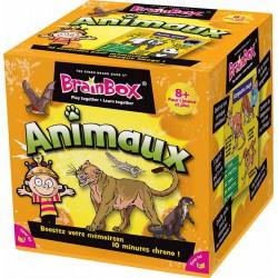 Brain Box : Animaux