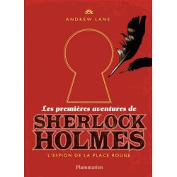 Les premières aventures de Sherlock Holmes - Tome 3