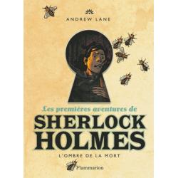 Les premières aventures de Sherlock Holmes - Tome 1