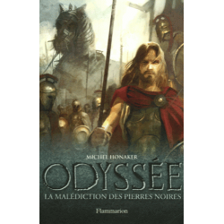 Odyssée - Tome 1