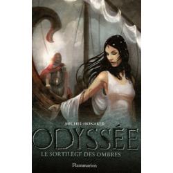 Odyssée - Tome 3