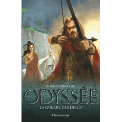 Odyssée - Tome 4