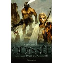 Odyssée - Tome 2