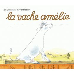 La vache Amelie