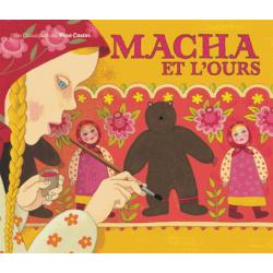 Macha et l'ours