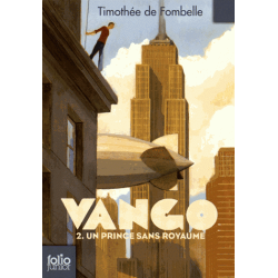 Vango - Tome 2