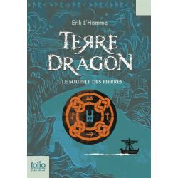 Terre-Dragon - Tome 1