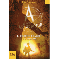 A comme Association - Tome 3