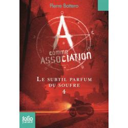 A comme Association - Tome 4