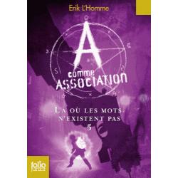 A comme Association - Tome 5