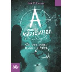 A comme Association - Tome 6