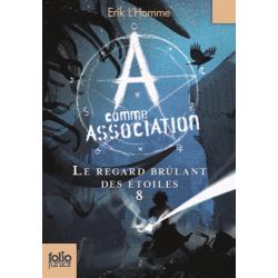 A comme Association - Tome 8