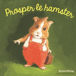 Prosper le hamster