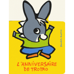 L'anniversaire de Trotro