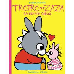 Trotro et Zaza sa petite soeur