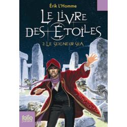 Le Livre des Etoiles - Tome 2