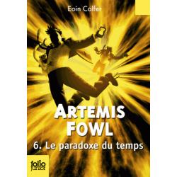 Artemis Fowl - Tome 6