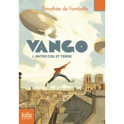 Vango - Tome 1