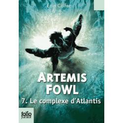 Artemis Fowl - Tome 7