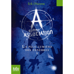 A comme Association - Tome 1