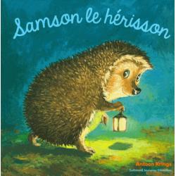 Samson le hérisson