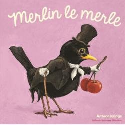 Merlin le merle