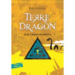 Terre-Dragon - Tome 2