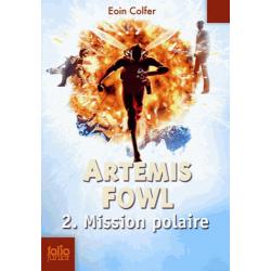 Artemis Fowl - Tome 2