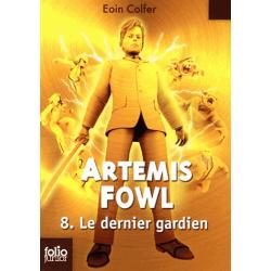 Artemis Fowl - Tome 8