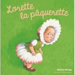Lorette la Pâquerette