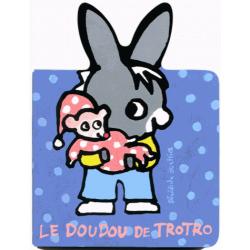 Le doudou de Trotro
