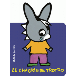 Le chagrin de Trotro