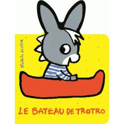 Le bateau de Trotro