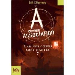 A comme Association - Tome 7
