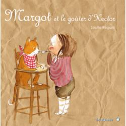 Margot et le goûter d'Hector