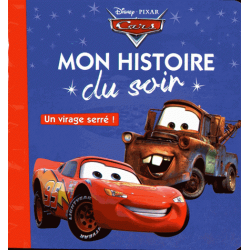 Cars - Un virage serré !