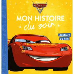 Cars 3 - L'histoire du film