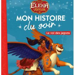 Elena d'Avalor - Le vol des jagons