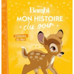 Bambi - L'histoire du film