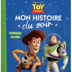 Toy Story - L'histoire du film