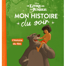 Le livre de la jungle - L'histoire du film