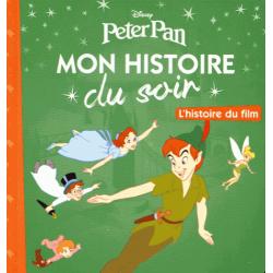 Peter Pan - L'histoire du film