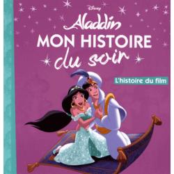 Aladdin - L'histoire du film