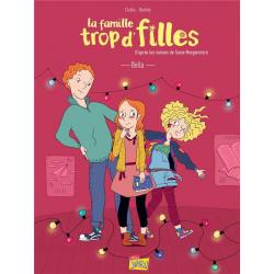 Famille trop d'filles (La) - Tome 2 - Bella