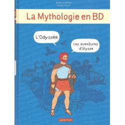 Mythologie en BD (La) - L'Odyssée - Les aventures d'Ulysse