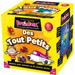 Brain Box : Des Tout petits