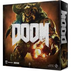 Doom : Le Jeu de Plateau (2nde édition)