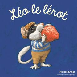Léo le lérot