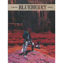 Blueberry (Intégrale) - Tome 6 - Intégrale - Volume 6